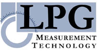 Company Logo - LPG Measurement Technology